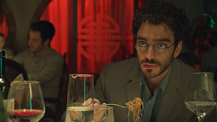 Filmin anuncia data per a l'estrena de la sèrie «Doctor Portuondo»