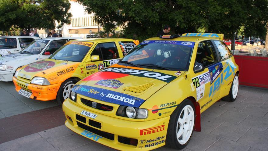 Rali Sierra Morena: El regreso de los mejores pilotos de la provincia