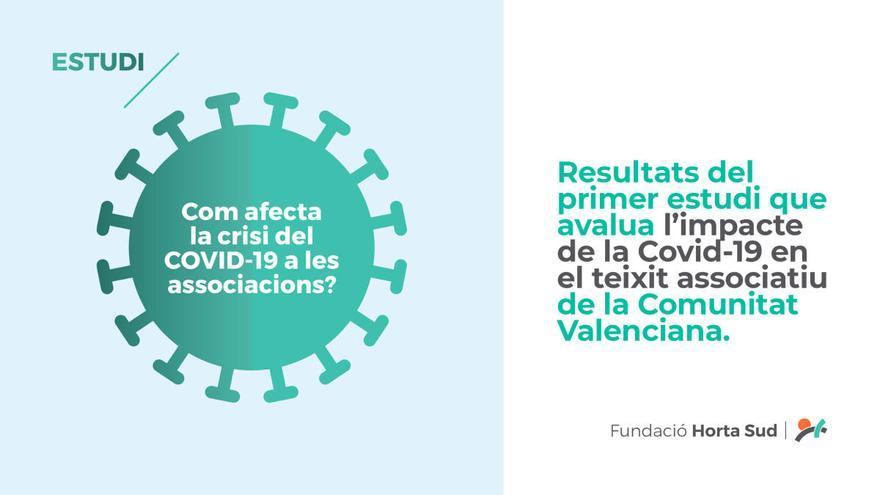El 60% de las asociaciones no dispone de fondos de reserva para hacer frente a la crisis de la covid