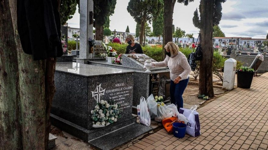 La música regresa hoy a los dos cementerios de Badajoz