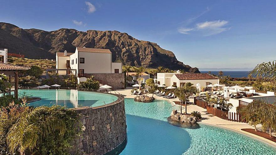 El secreto mejor guardado de  Tenerife está  en Buenavista