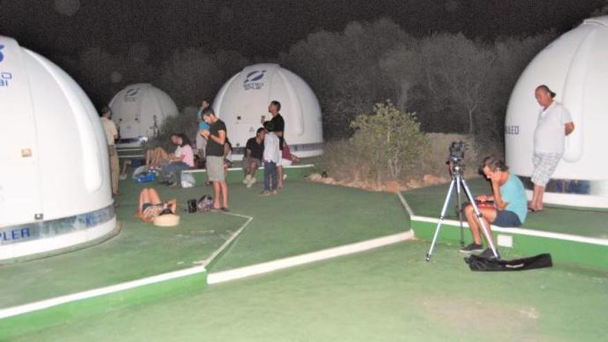 Ausländische Investoren interessieren sich für Sternwarte auf Mallorca