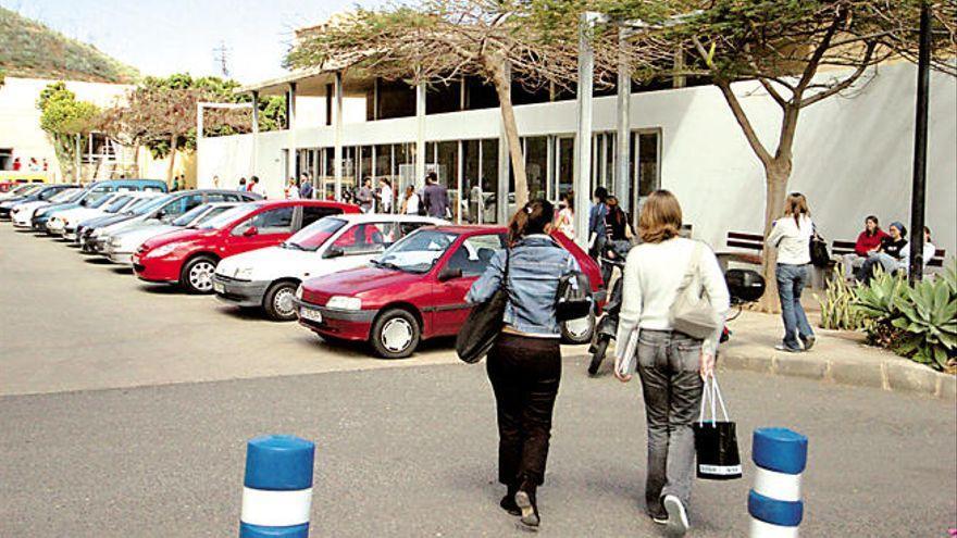 El área de Veterinaria de la ULPGC, entre las cinco mejores de España