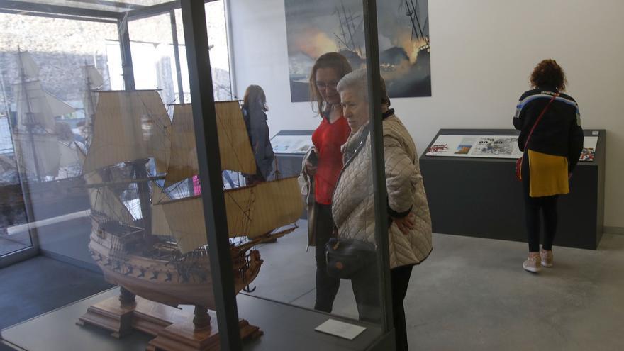 Redondela gestiona la adhesión de Meirande a la red de museos atlánticos