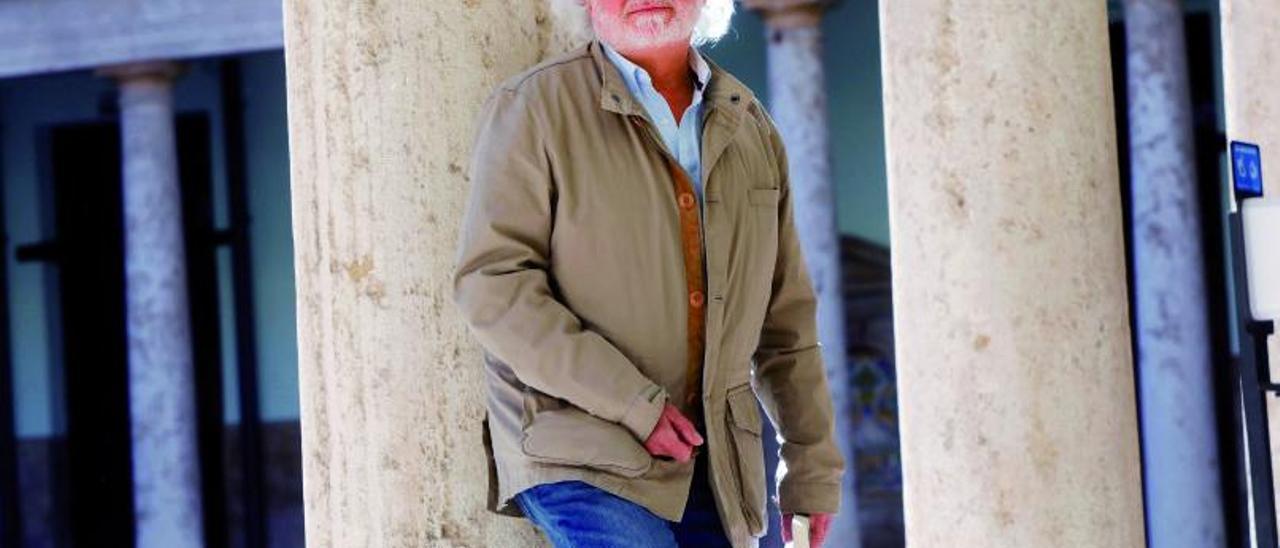 Manuel Peris.  m.á.montesinos