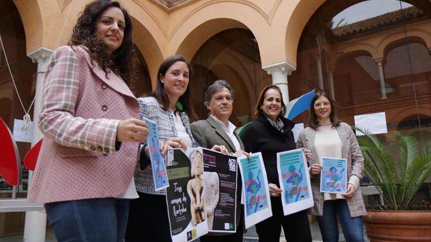 La Junta programa cultura para celebrar el 8 de Marzo