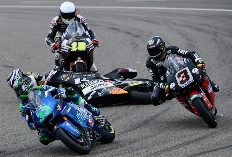Gran Premio de Alemania de MotoGP