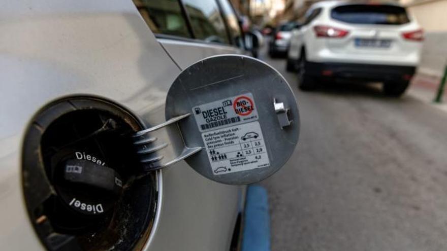 Autohersteller ziehen Klage gegen Diesel-Verbot auf den Balearen zurück