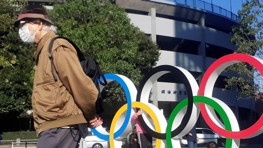 El aplazamiento de los JJOO de Tokio 2020 costará unos 2.700 millones de dólares