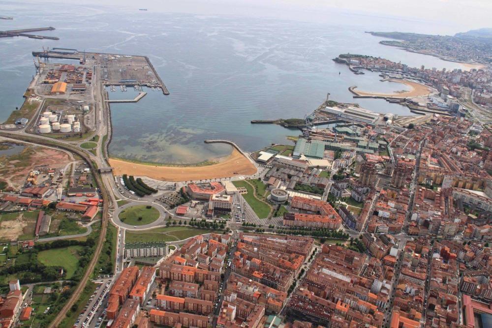 Las fotos que demuestran que Gijón es aún mejor de