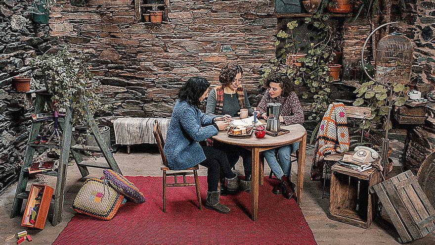 Outonía: el valor de ser, estar y dinamizar el rural gallego