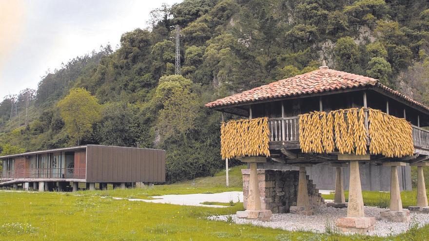 El hórreo asturiano aspira a ser Patrimonio de la Humanidad