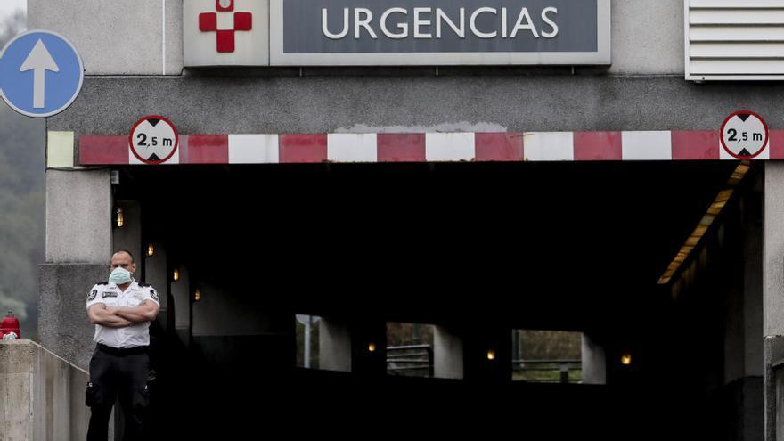 La ampliación de Cabueñes mejorará los accesos y las entradas de las ambulancias