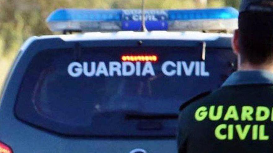 Detenido un hombre por matar a puñaladas a una mujer en Granada