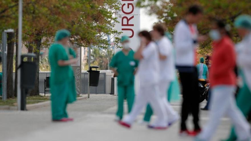 Coronavirus en la provincia de Alicante: nuevo brote con tres afectados en Elche
