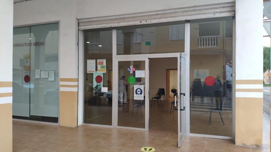 Moncofa abre el consultorio de la playa hasta el 15 de septiembre