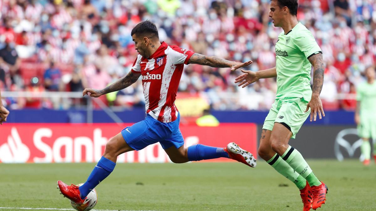 LaLiga Santander: Atlético - Athletic