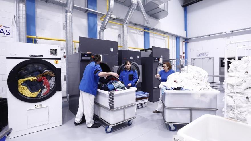 ¿Sabes que puedes mejorar la higienización y limpieza de tu empresa con la Fundación Rey Ardid?
