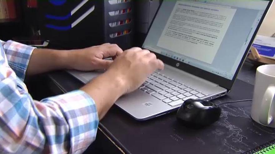 El Gobierno aprueba la nueva regulación del teletrabajo