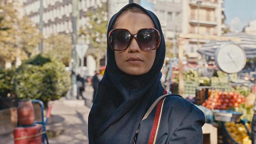 'Tehran', la serie sobre la tensión en Oriente Medio aterriza en Apple TV+