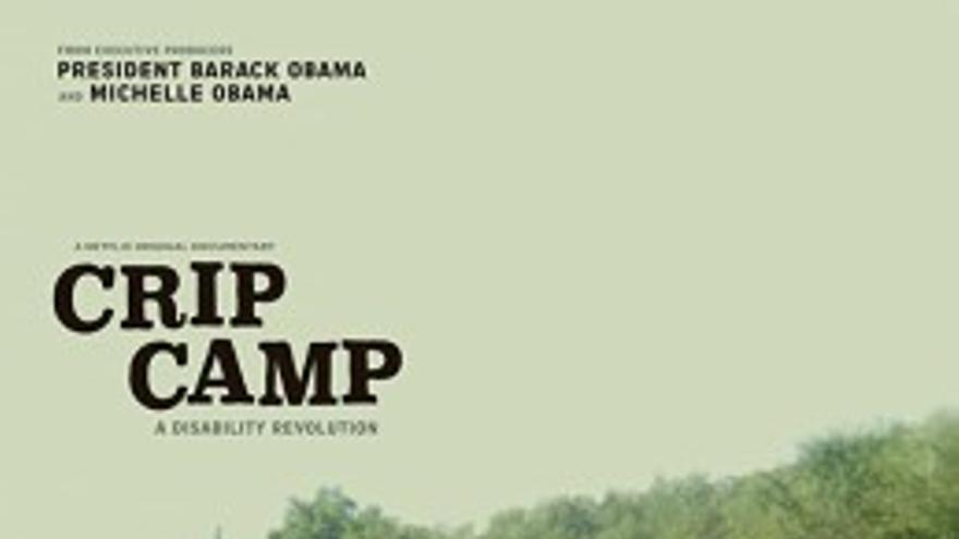 Festival de Cine Inclusivo - Crip Camp. A Disability Revolution