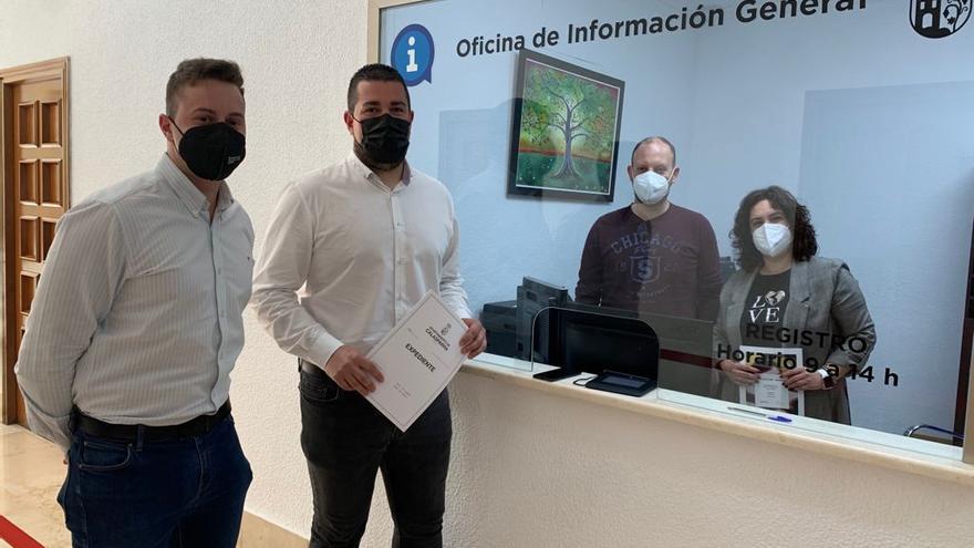 Los vecinos de Calasparra podrán validar el certificado digital en el propio Ayuntamiento