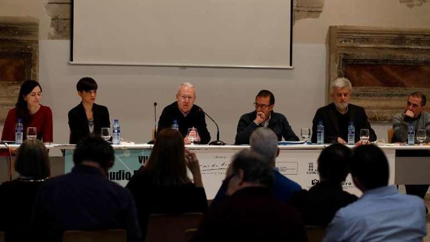 Pietro Taravacci traducirá toda la obra de Claudio Rodríguez al Italiano