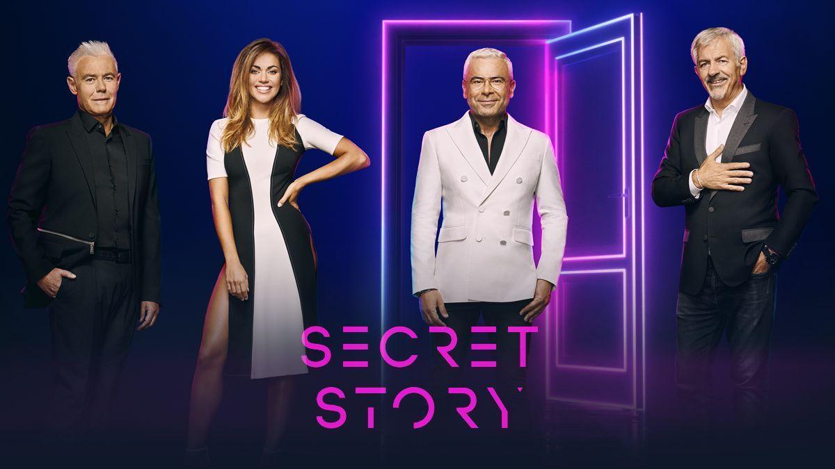 'Secret Story'.