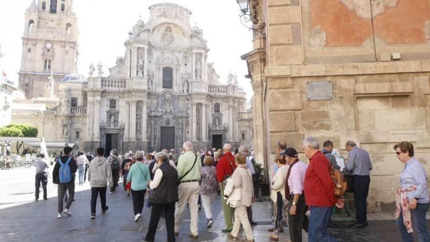 La Región recibió un 50% menos de turistas en julio