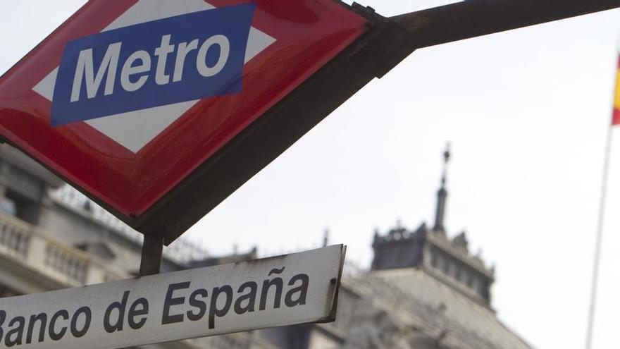 Metro de Madrid indemniza con 193.000 euros a la familia de un fallecido por amianto