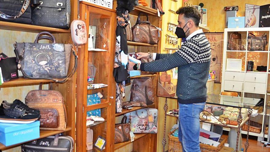El comercio local de Benavente, un modo seguro para reactivar la economía