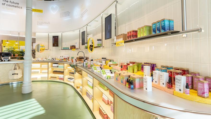 Freshly Cosmetics abrirá nueva tienda en València
