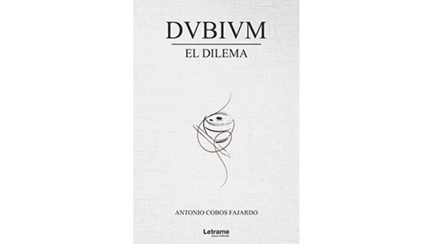 Presentació llibre «DVBIVM. El dilema», d'Antonio Cobos