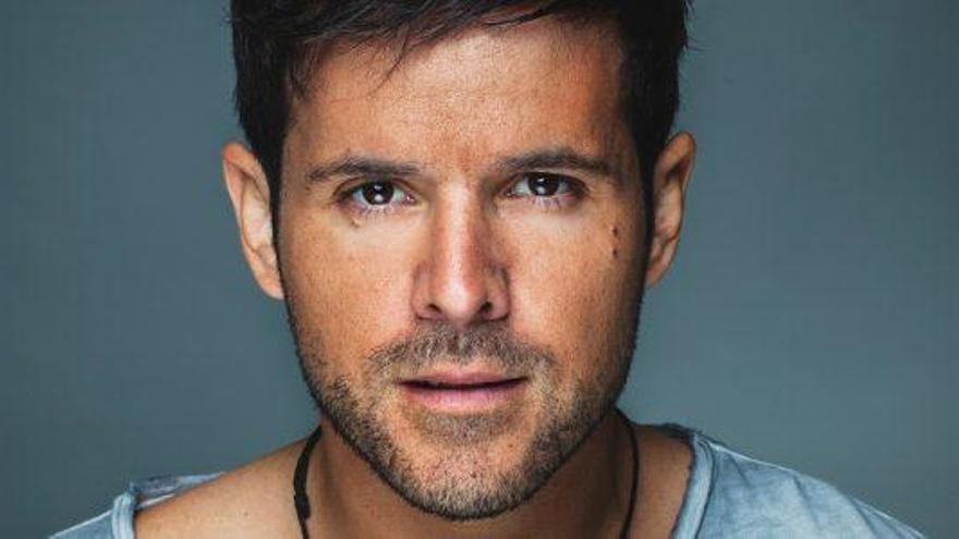 Pablo López aplaza su concierto en Murcia a mayo de 2021