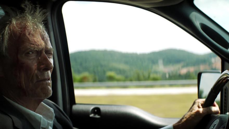ESTRENES | Clint Eastwood torna a dirigir i protagonitzar una pel·lícula amb «Mula»