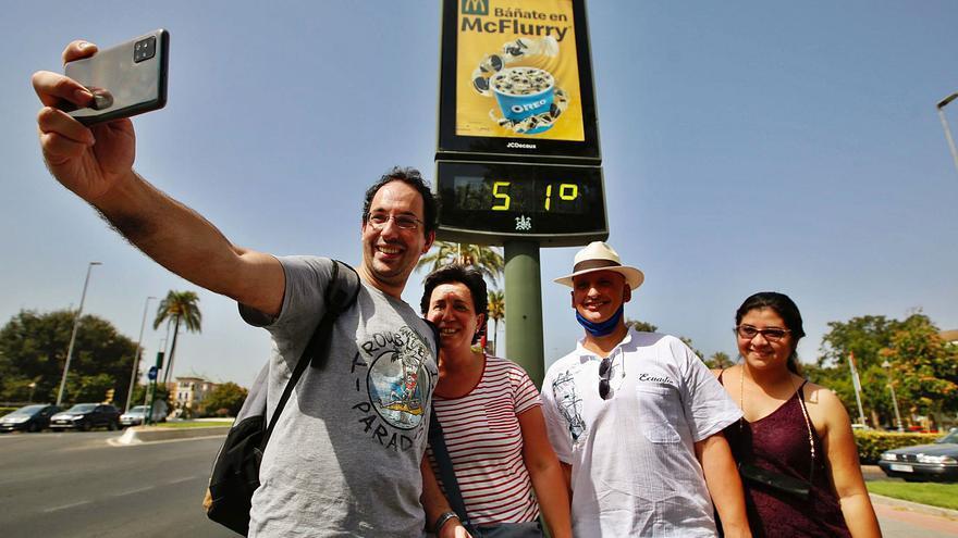 Córdoba vive el verano de los récords