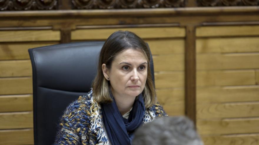 Vox pide reducir la cooperación internacional para ayudar a las familias gijonesas