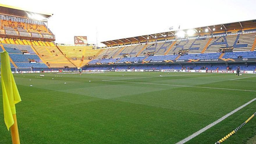 El Villarreal abre el plazo de solicitud de entradas para el debut europeo frente a la Atalanta