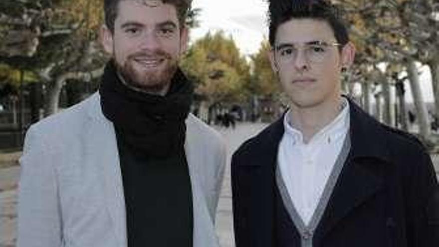 Juventudes por el liberalismo, nueva asociación juvenil creada en la ciudad