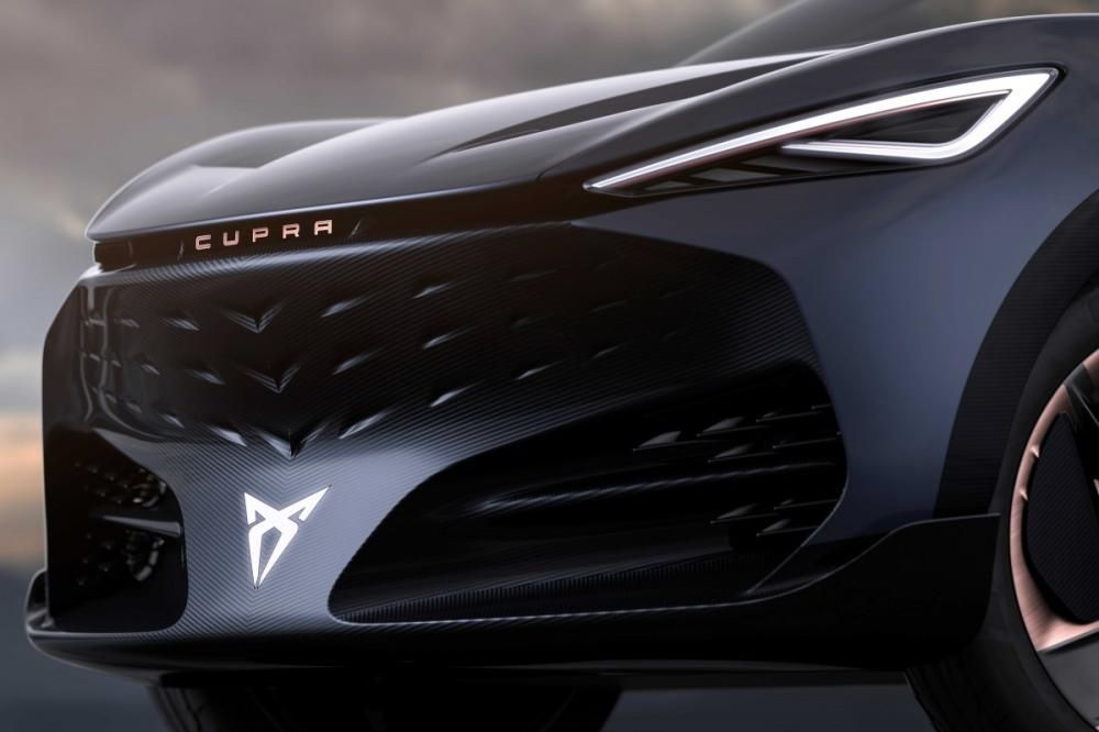 Cupra Tavascán, un modelo 100% eléctrico
