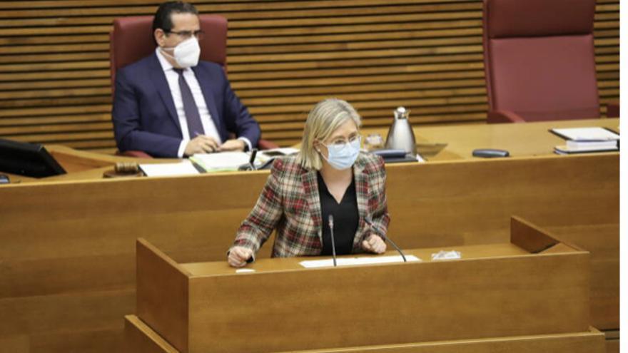 Cs exige al Consell que cumpla los acuerdos presupuestarios y que el TRAM llegue a Mutxamel