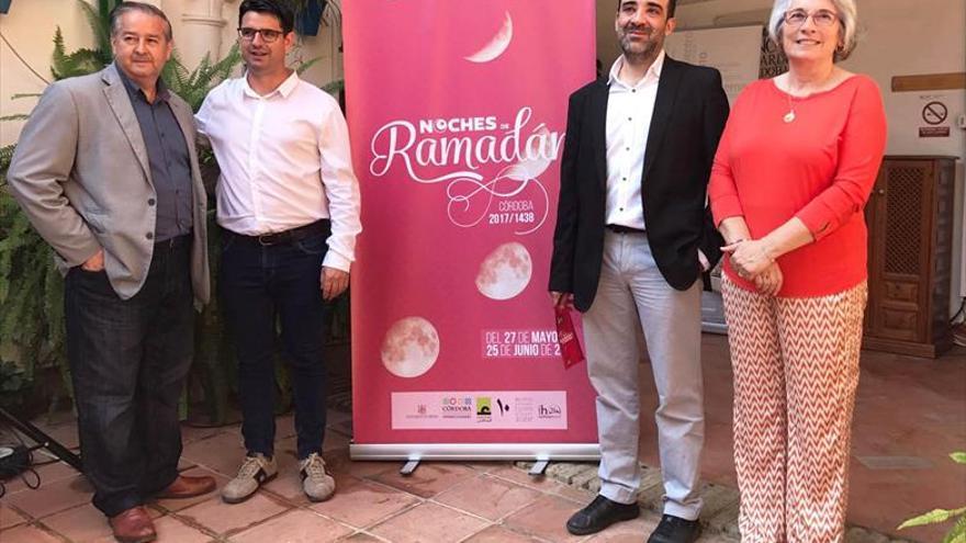 Noches de Ramadán, una fiesta para vivir la cultura musulmana