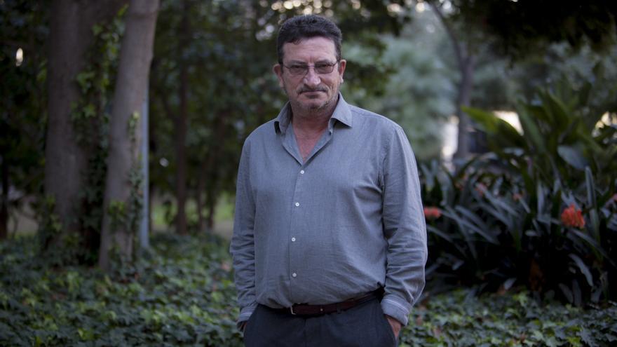 Vicent Gabarda: 'No se puede fingir que la Guerra Civil no pasó, fue una masacre'