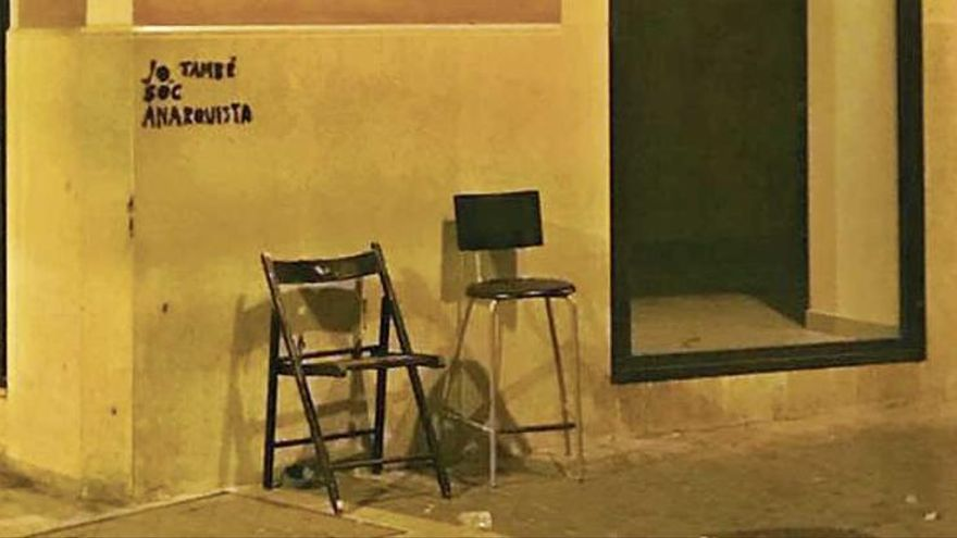 La prostitución prácticamente ha desaparecido de las calles de Palma y se ha refugiado en los pisos