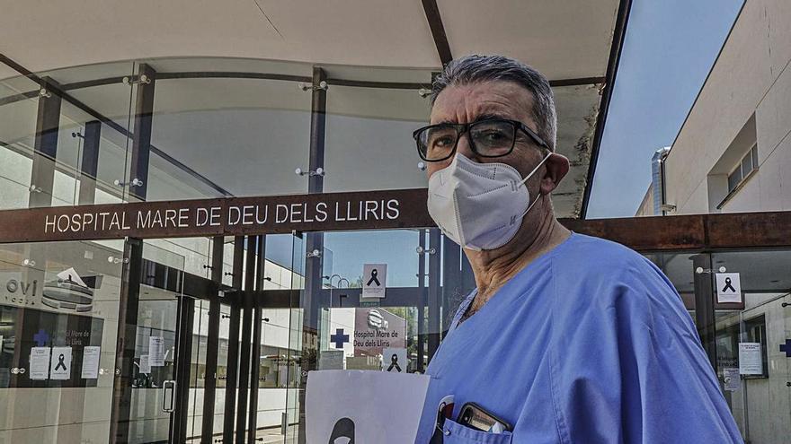Alfredo Rizo: «Los quirófanos funcionarían al 100% solo con 4 anestesistas más y se reducirían las listas de espera»