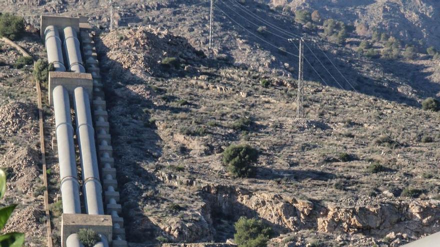 El alcalde carga contra el aumento del caudal ecológico del Tajo que plantea el Gobierno central