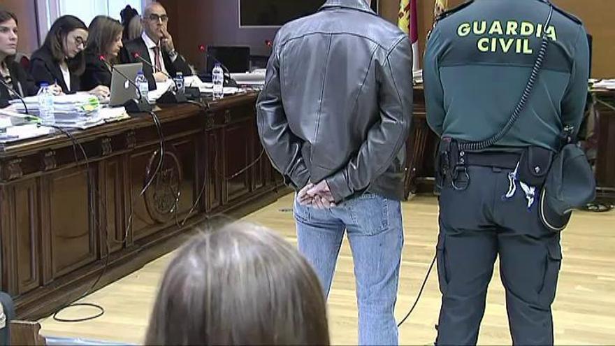 """La Guardia Civil: """"Sabíamos que Patrick Nogueira era el asesino de Pioz a los 4 días"""""""