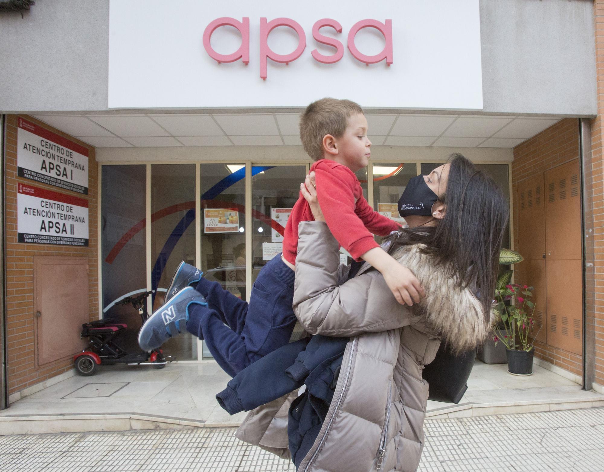 APSA pasa la pandemia sin un solo contagio