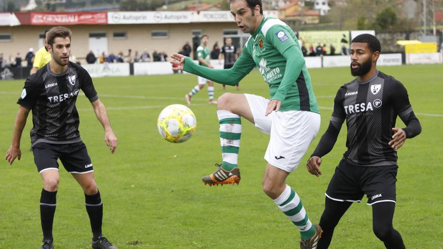 Fútbol / Tercera División: Llanes y Tuilla, a por la vencida