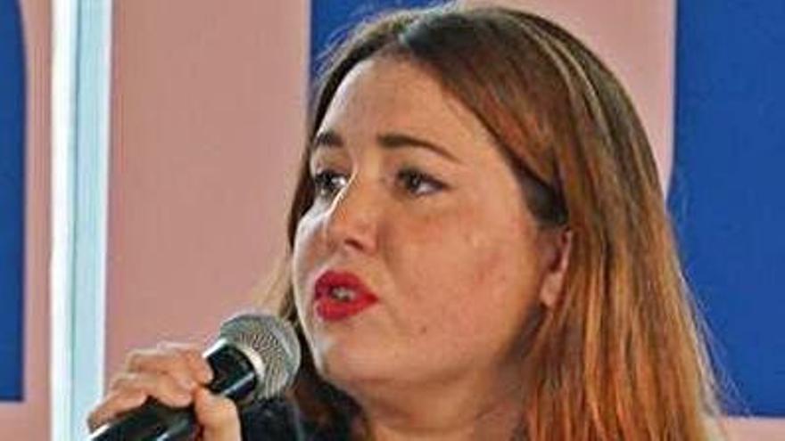 La gallega Ángela Rodríguez, nombrada secretaria de Estado de Igualdad